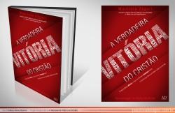 """Mais recente livro de Maurício Zágari, vencedor do Prêmio Areté de """"Autor Revelação do Ano""""."""
