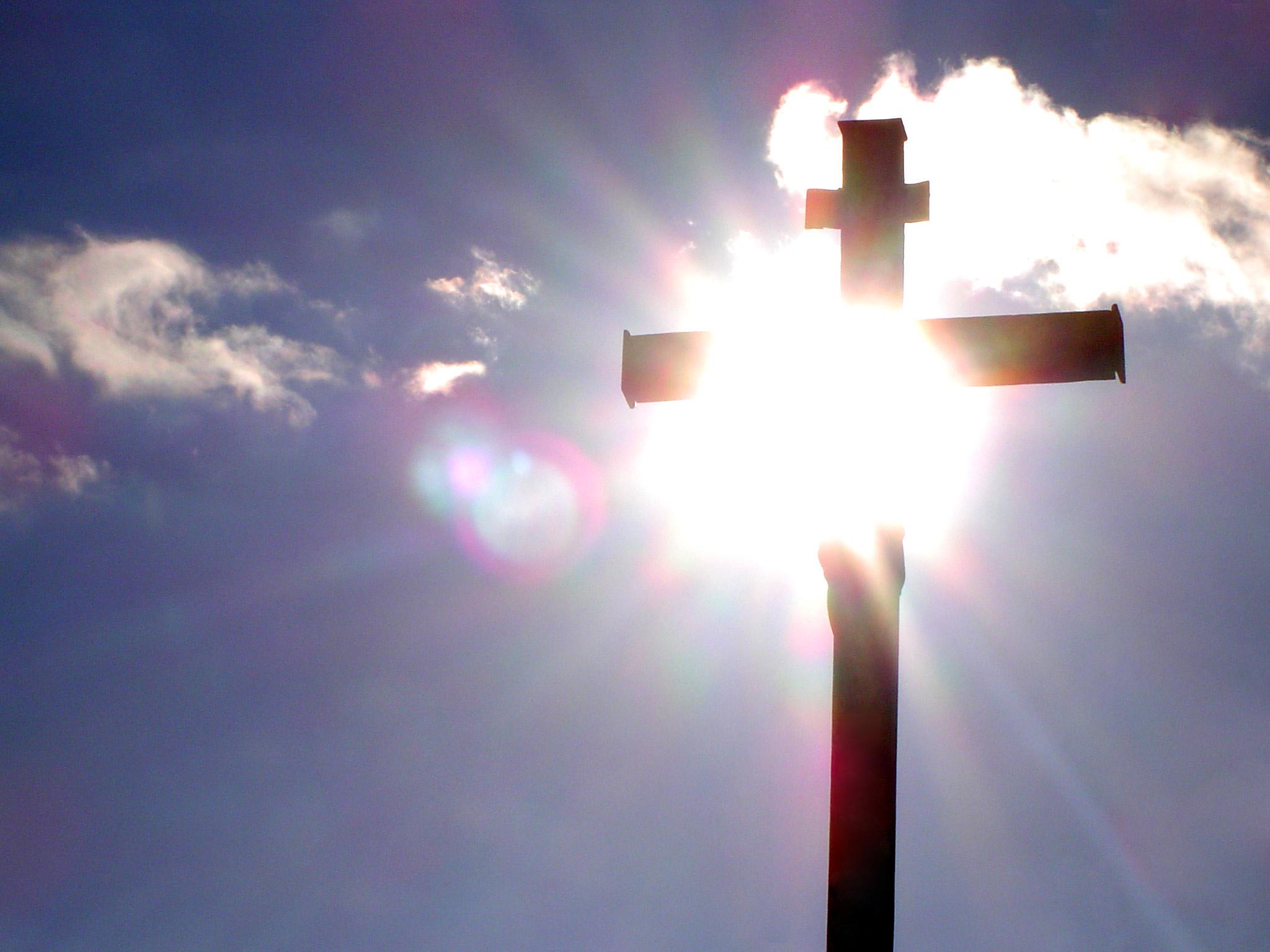 cruz de cristo