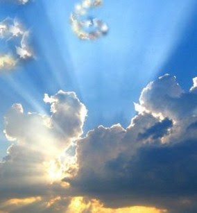 Resultado de imagem para pessoa subindo ao ceus