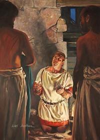 carcereiro de filipos