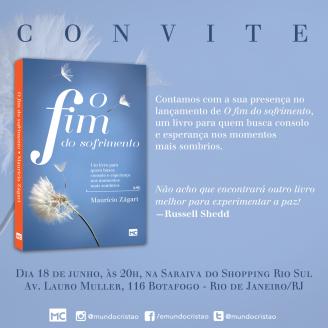 Convite Saraiva 180615_Quadrado